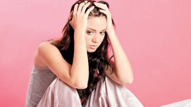 Genital sorunlara dikkat ! Rahim kanseri belirtileri gösterebilir! - Sayfa 2