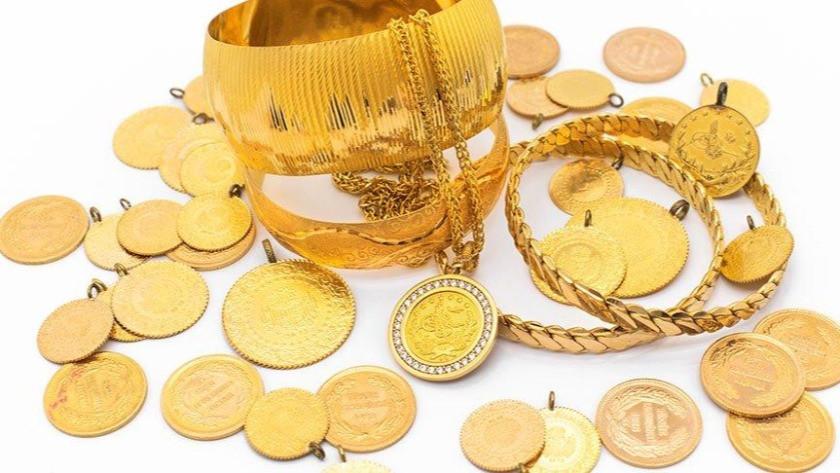 26 Ekim  Çeyrek ve gram altın fiyatları bugün ne kadar oldu? Güncel altın alış satış fiyatları
