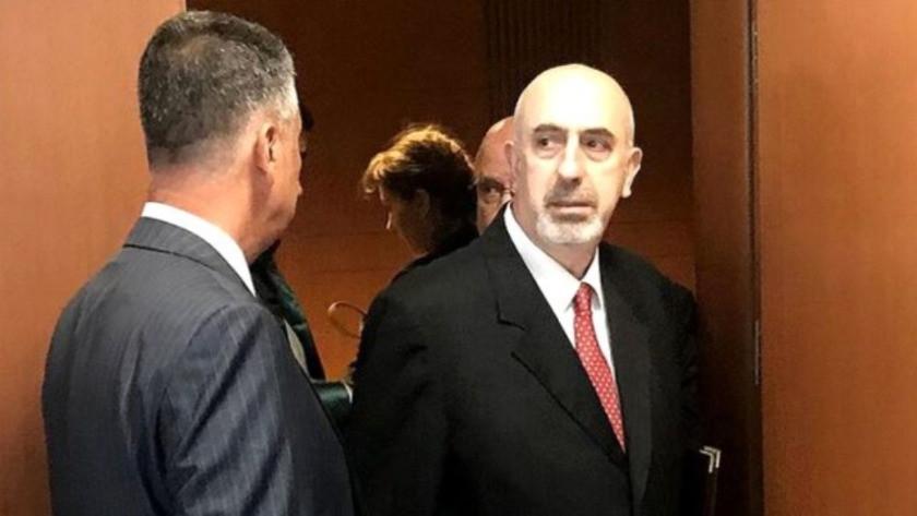 ABD İstanbul Başkonsolosluğu görevlisine FETÖ'den hapis !