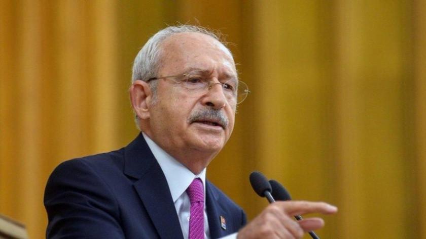 Kemal Kılıçdaroğlu'ndan İstanbul Valisi'ne tepki