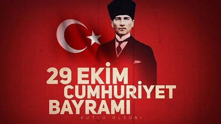 29 Ekim resimli mesajları - Cumhuriyet Bayramı mesajları ve sözleri - Sayfa 3