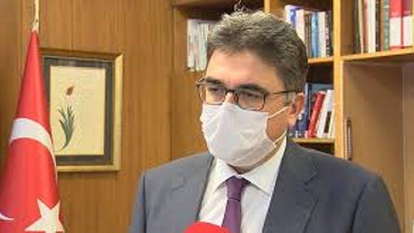 Prof. Dr. Tufan Tükek'den koronavirüs uyarısı!