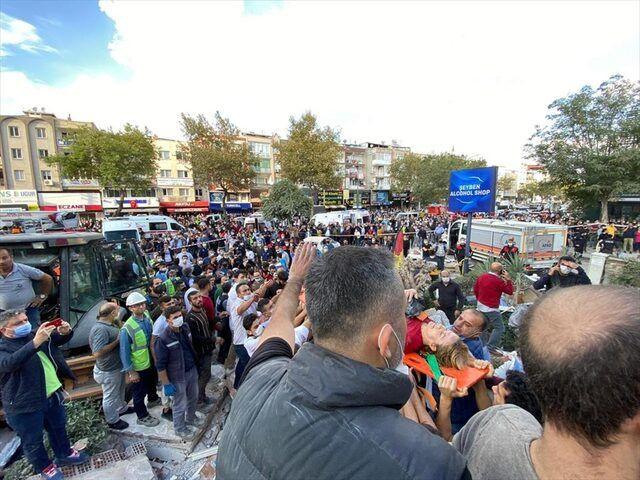 İzmir'deki deprem sonrası kaç kişi öldü? AFAD sayıları açıkladı! - Sayfa 2