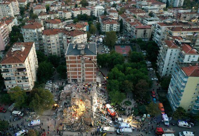 İzmir'deki deprem sonrası kaç kişi öldü? AFAD sayıları açıkladı! - Sayfa 4