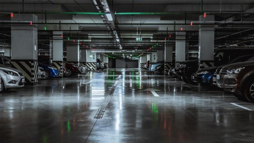 LPG'li araçların otopark alanları ayrı olacak