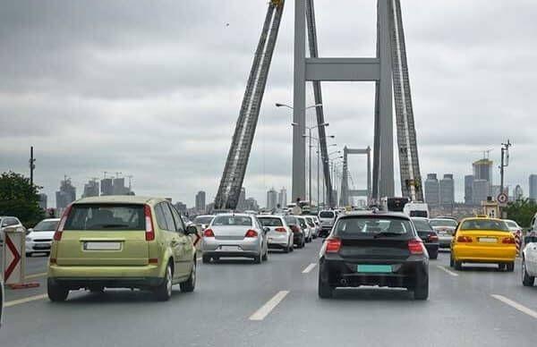 Fatih Altaylı'nın 'köprülere yüzde 100 zam' iddiasını yalanladı - Sayfa 4