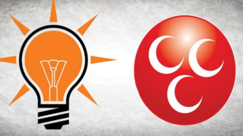 HPD'nin deprem önerisine AK Parti ve MHP'den Red geldi