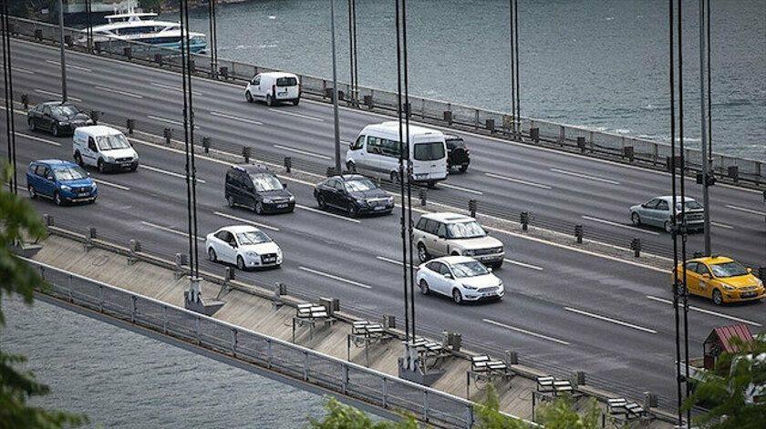Fatih Altaylı'nın 'köprülere yüzde 100 zam' iddiasını yalanladı - Sayfa 1