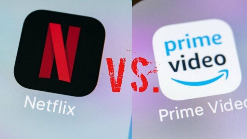 Netflix ve Amazon prime video  RTÜK'ten lisans aldı!