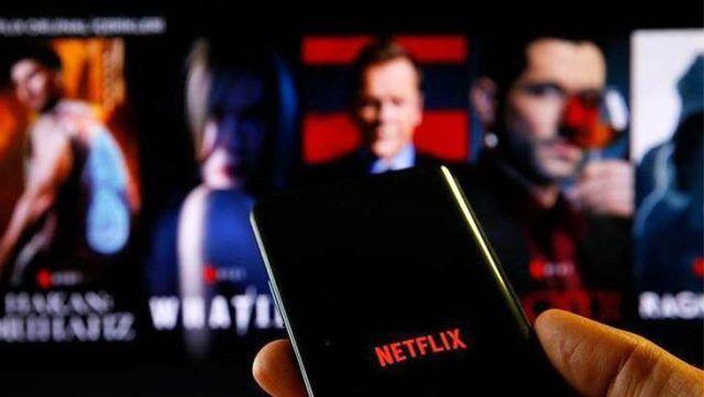 Netflix ve Amazon prime video  RTÜK'ten lisans aldı! - Sayfa 1