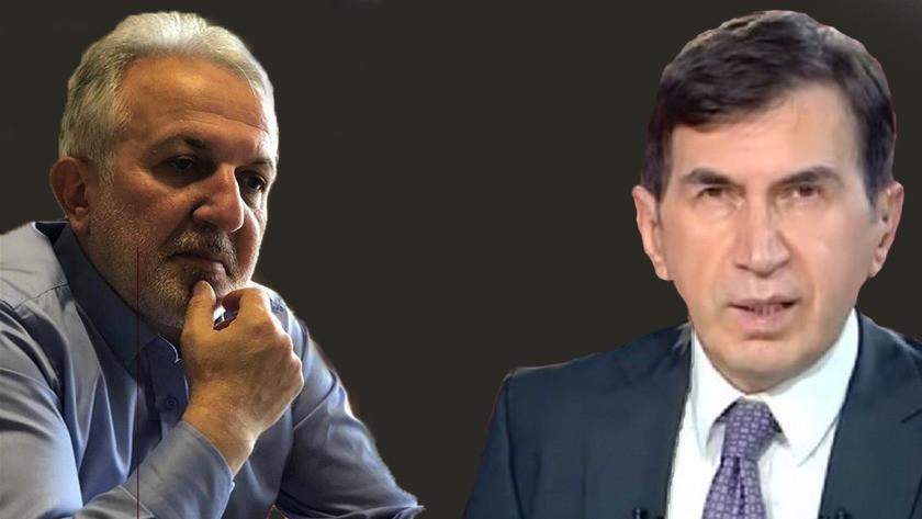 Gazeteci Cengiz Er, Yazar Fuat Uğur'a çok sert yüklendi!
