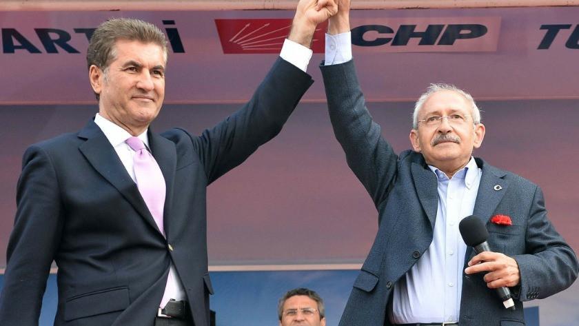 Sarıgül'ün kurulacak partisinden 'Cumhur İttifakı' açıklaması!