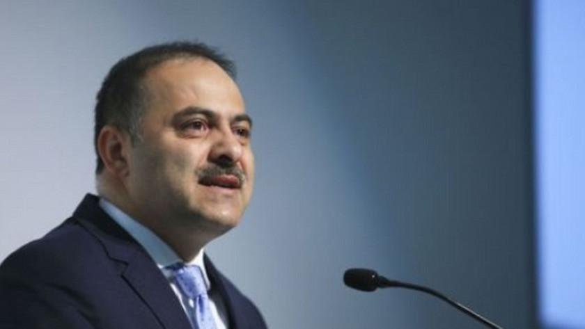 Bakan Yardımcısı'ndan Berat Albayrak'a destek