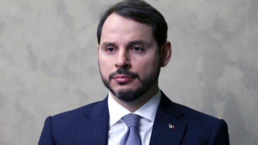 Maliye Bakanlığı Basın Müşaviri'nden Halk TV'ye Albayrak açıklaması!