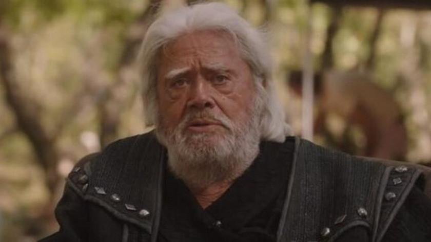 Cüneyt Arkın Film setlerinde geçirdiği kazaları anlattı!