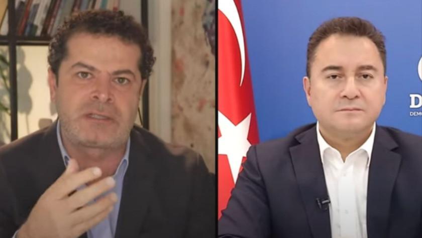 Ali Babacan: Bugünleri mumla ararız