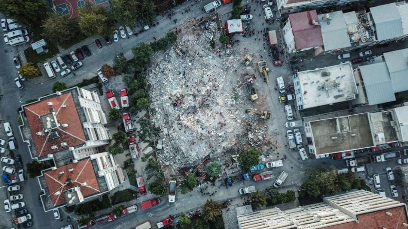 İzmir depreminin ardından uzmanlar o bölgeyi işaret etti!