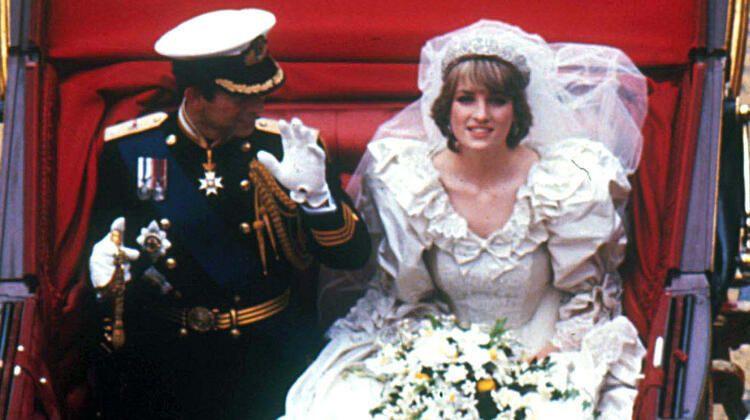 Prens Charles yıkıcı gerçeği Diana'ya düğünden bir gece önce söylemiş - Sayfa 1
