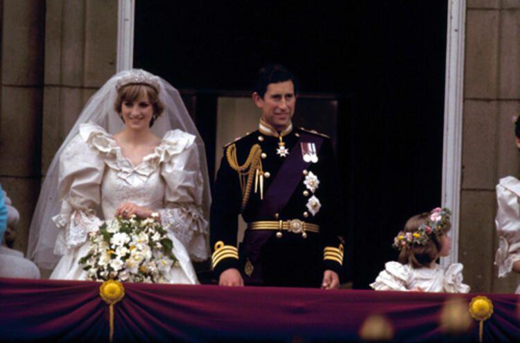 Prens Charles yıkıcı gerçeği Diana'ya düğünden bir gece önce söylemiş - Sayfa 2