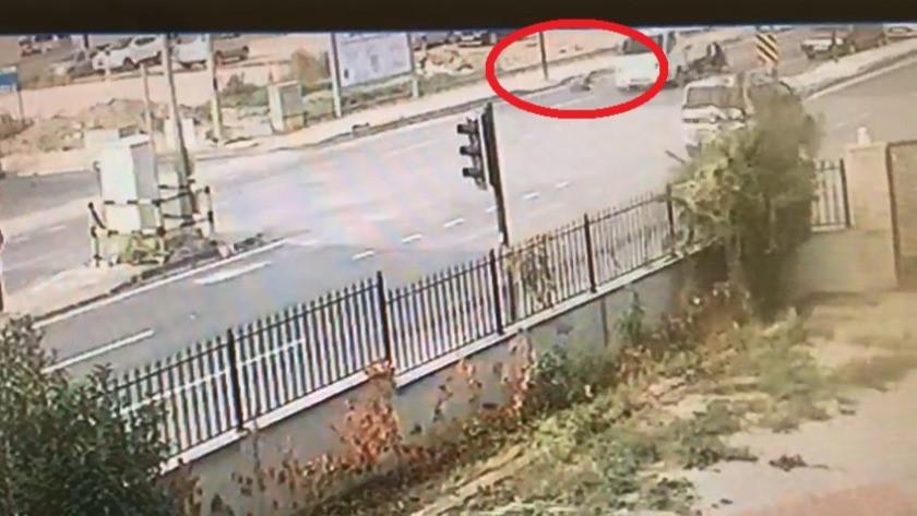 17 yaşındaki ehliyetsiz sürücü, Zeynep'i öldürdü