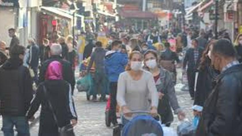 Koronavirüs salgınında Edirne, Tekirdağ ve Kırklareli'ndeki son durum!