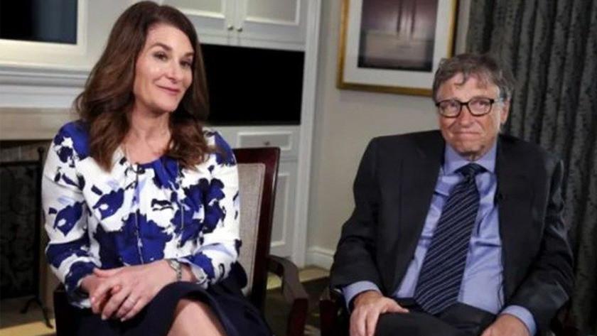 Bill Gates ve Melinda Gates'ten Covid-19 için 70 milyon dolar bağış!