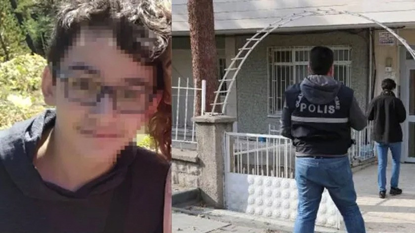 Ankara'da vahşice işlenen çekiçli cinayetin nedeni belli oldu!