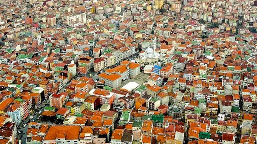 İstanbul'da depremi için içler acı durum! İstanbul'da deprem toplanma alanlarının adı var sanı yok!