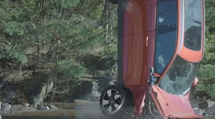 İsveç otomobil markası Volvo'dan görülmemiş güvenlik testi - Sayfa 4