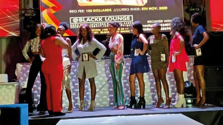 İstanbul'da Miss Uganda'da çarpıcı detaylar ortaya çıktı - Sayfa 1