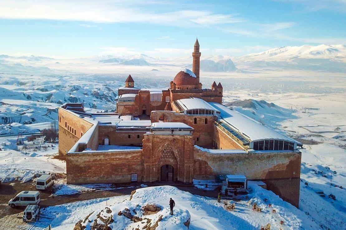 ''Medeniyetler Geçidi'ni 105 bin yerli ve yabancı turist ziyaret etti! - Sayfa 4