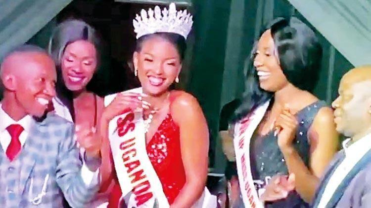 İstanbul'da Miss Uganda'da çarpıcı detaylar ortaya çıktı - Sayfa 2