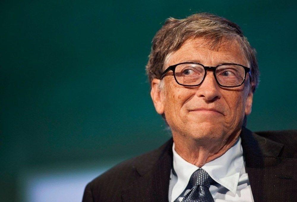Bill Gates maske takmayanları bakın kimlere benzetti - Sayfa 2