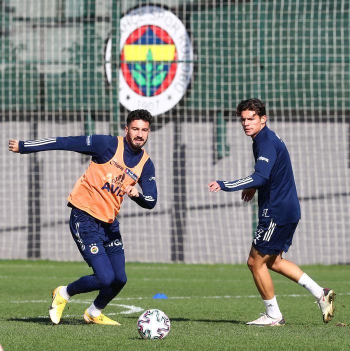 Fenerbahçe'ye Jose Sosa müjdesi - Sayfa 1