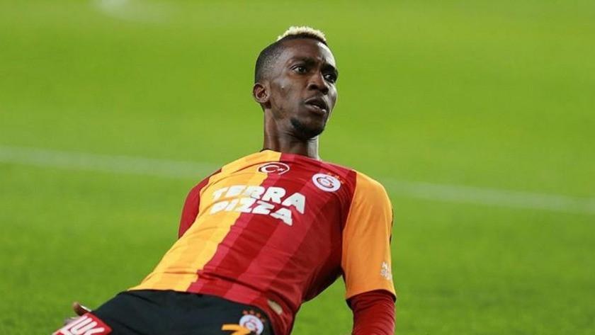 Onyekuru, Galatasaray'da anlaşmayı sağladı!