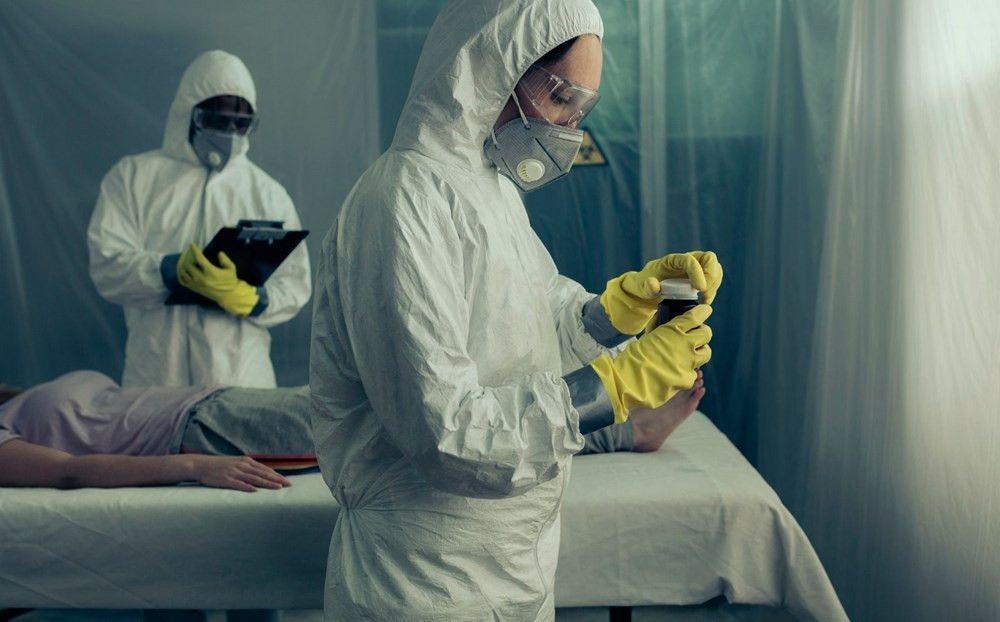 Dünya corona ile mücadele ederken insandan insana bulaşan bir virüs daha çıktı! - Sayfa 2