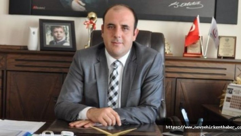 Nevşehir İl Sağlık Müdürü'nden korkutan açıklama!