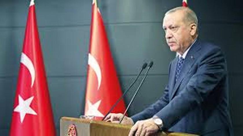 Erdoğan, koronavirüs ile mücadelede alınan ek tedbirleri açıkladı! İşte madde madde yeni yasaklar!