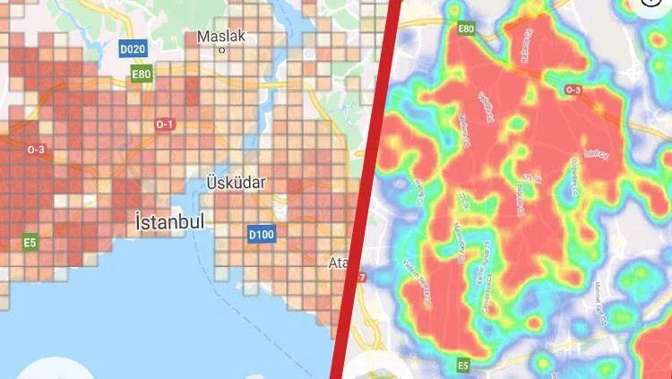 Tablo korkunç ! İşte İstanbul'da ilçe ilçe koronavirüs haritası ! - Sayfa 2