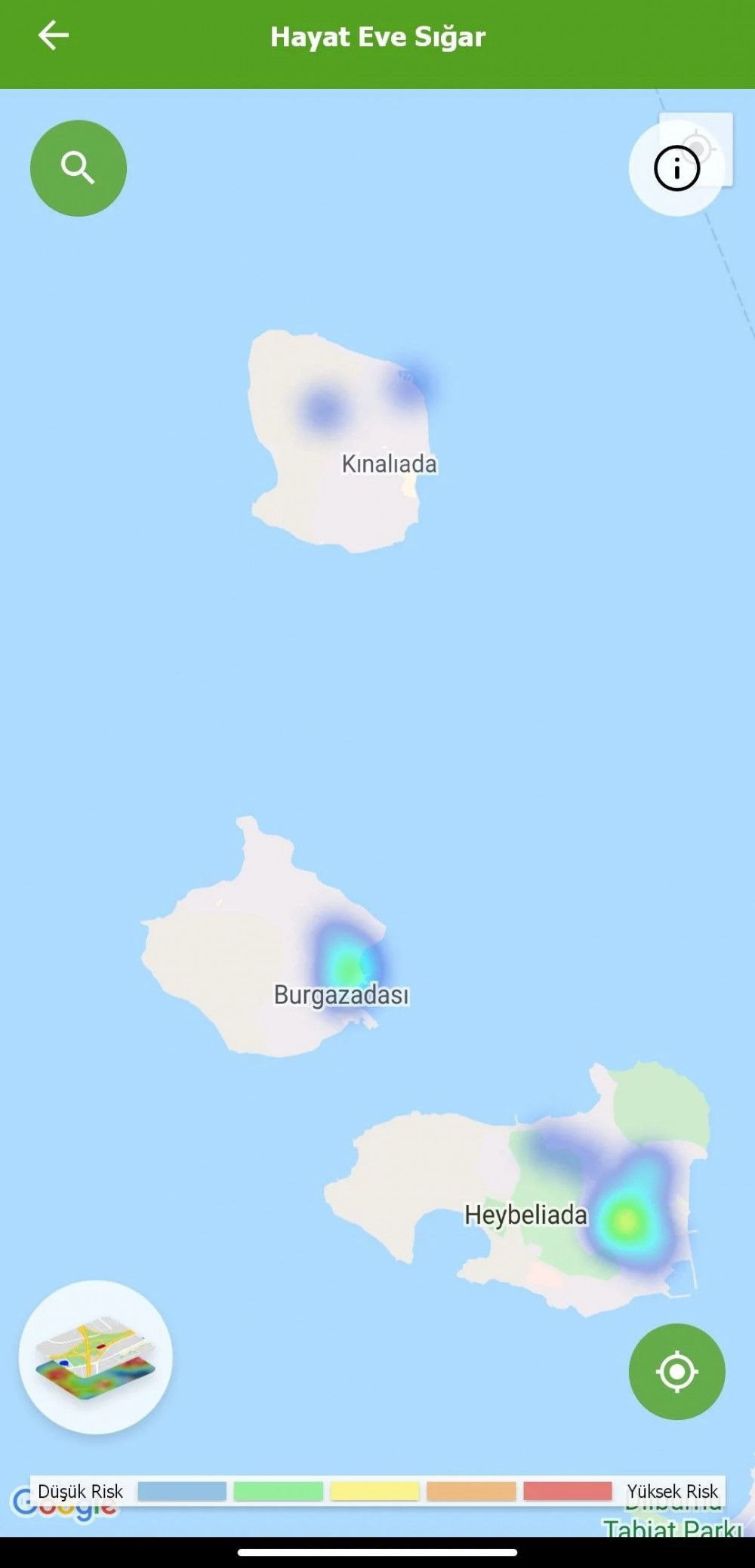 Tablo korkunç ! İşte İstanbul'da ilçe ilçe koronavirüs haritası ! - Sayfa 3