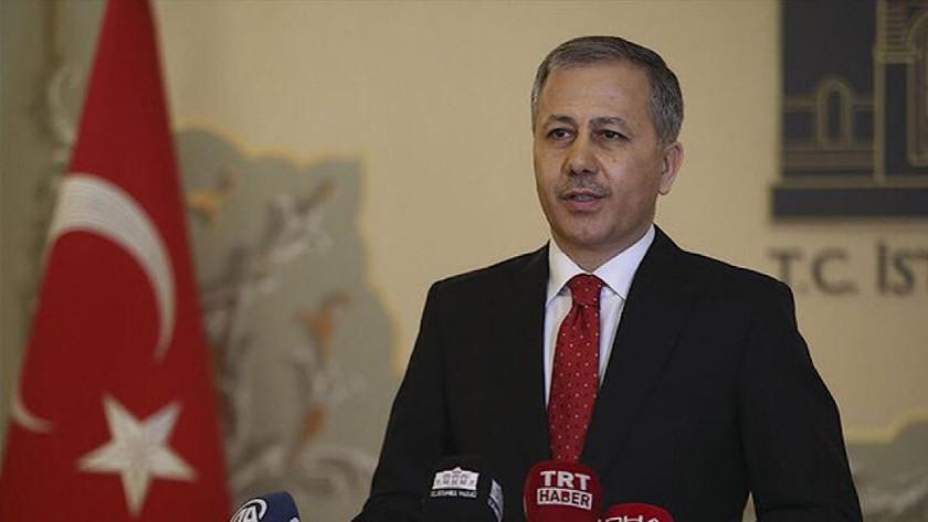 İstanbul Valisi'nden yeni koronavirüs uyarısı