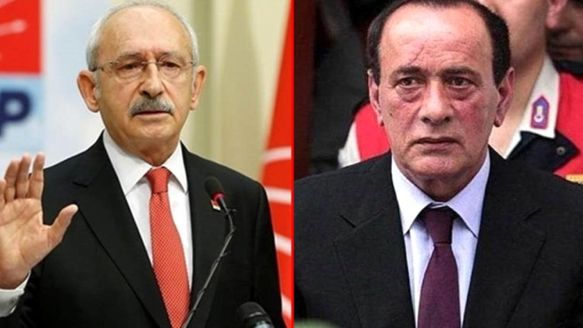 CHP'den Kılıçdaroğlu'nu tehdit eden Çakıcı'ya sert tepki