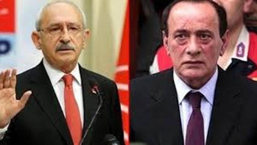 CHP'den Devlet Bahçeli'ye 'Çakıcı' yanıtı! '