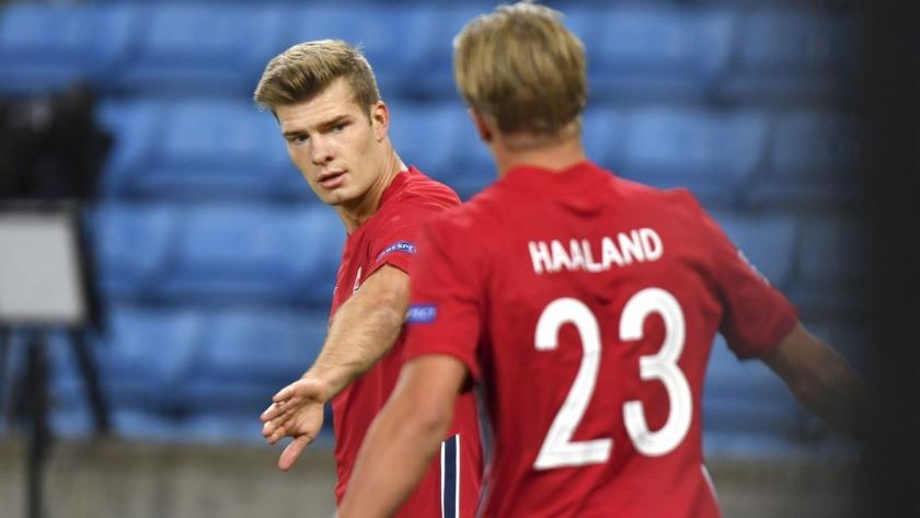 UEFA, korona nedeniyle Romanya maçına çıkamayan Norveç'i yenik saydı
