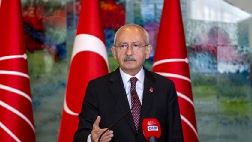 Kılıçdaroğlu'nu duygulandıran 'Çakıcı' telefonu