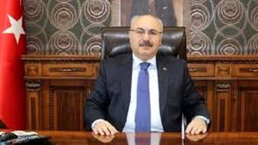 İzmir Valisi Köşger'den korona açıklaması