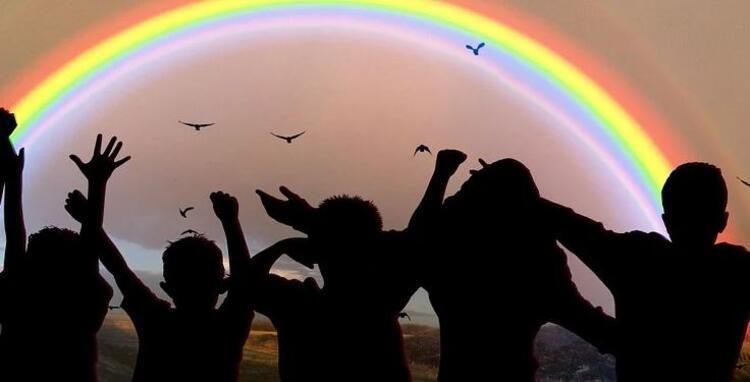 Bugün 20 Kasım Dünya Çocuk Hakları Günü.. Dünya Çocuk Hakları Günü mesajları... - Sayfa 2