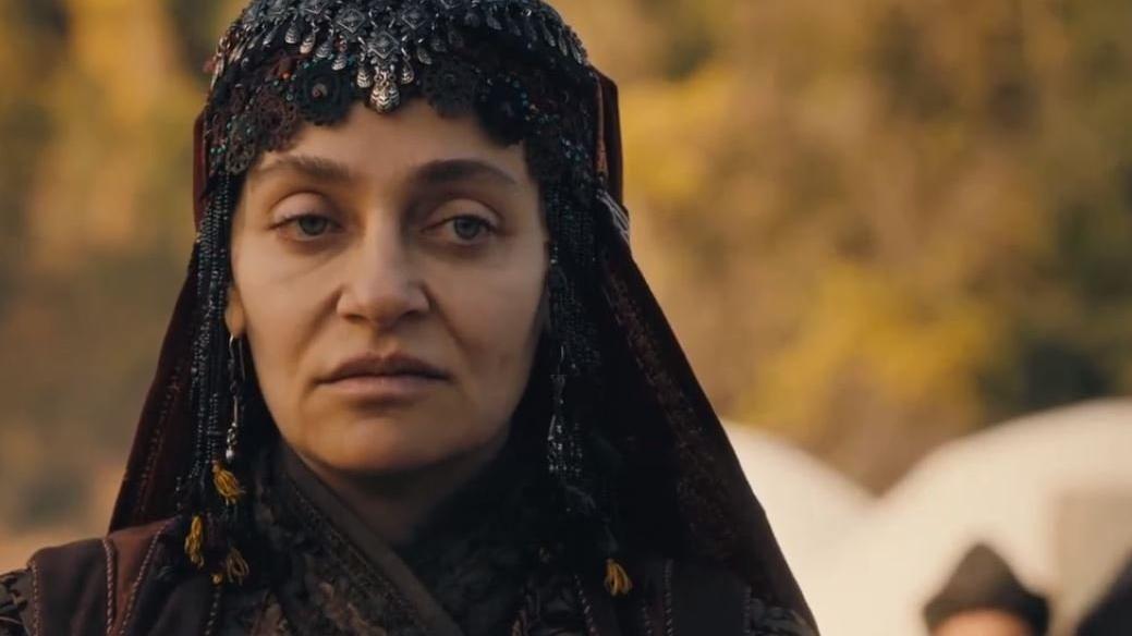Kuruluş Osman'ın Selcan Hatun'undan bebek müjdesi! - Sayfa 4