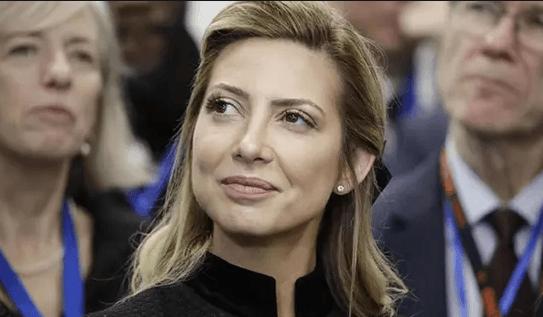 Arjantin'in First Lady'si Fabiola Yanez, google 'a dava açtı! - Sayfa 3