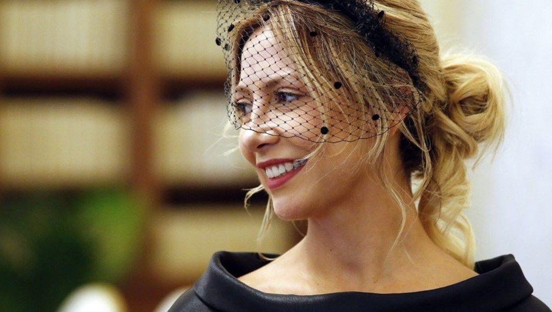 Arjantin'in First Lady'si Fabiola Yanez, google 'a dava açtı! - Sayfa 1